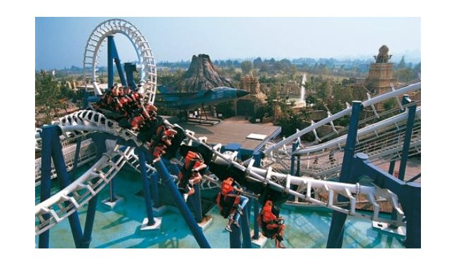 Gardaland -Safari park- Movieland/Caneva World -Best travel|3dana 2020